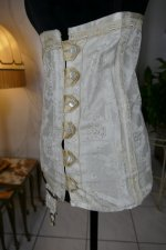 7 antique corset 1923