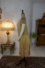 21 antique flapper dress 1926