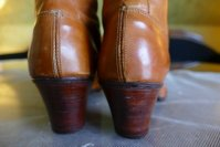 18 antique RADCLIFFE boots 1916