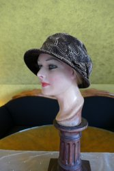 antique Hat 1926