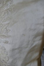 15 antique rococo wedding coat 1740