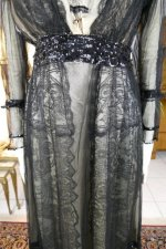 15 antique evening dress 1915