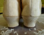 20 antique wedding shoes 1830