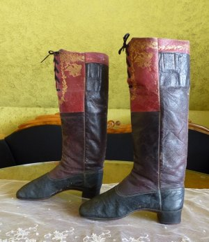 antique riding boots 1850