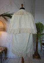 9 antique cape 1898