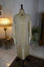 20 antique dress coat 1925