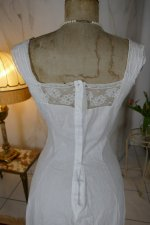11 antique camisole 1908
