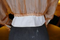 11 antique blouse 1911