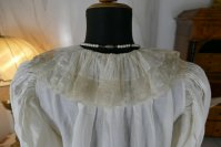 15 antique nightgown 1897