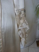 29 antique bridal gown 1920