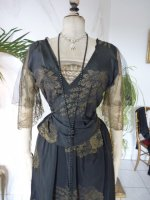 10 antique evening dress 1913