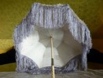 6 antique victorian parasol 1885