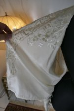 15 antique boudoir jacket 1910