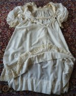 18 antique negligee 1900