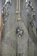 6 antique flapper dress 1920