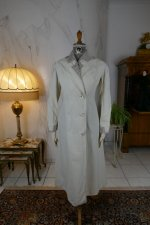 17 antique duster coat 1910