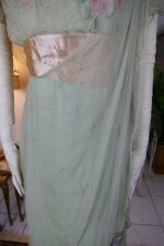 4 antique Jeanne Halle dress 1912