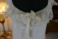 1 antique negligee 1904