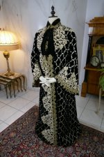 2 antique opera coat worth 1896