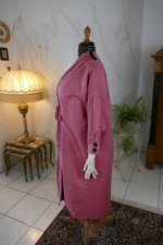 21 antique PARIS HOUSE Coat 1912