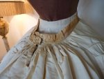 80d antique bridal gown 1874