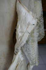 39 antique evening dress 1912