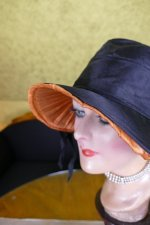 7 antique cloche 1926