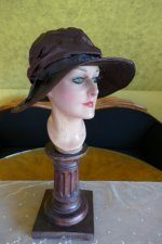 13 antique Hat 1928