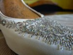 20 antique wedding shoes 1908