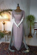 59 antique ball gown 1912