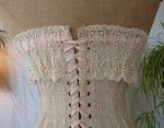 20 antique corset 1908