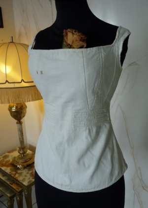 antique regency Corset 1820