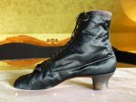 7 antique lace up boots 1867