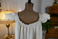 11 antique camisole 1860