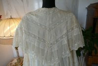25 antique dressing gown 1890