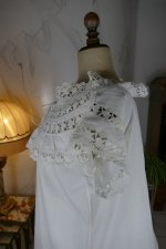 5 antique nightgown 1900