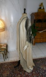 24 antique PAQUIN Coat 1911
