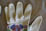 3 antique gloves 1834
