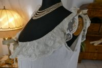 8 antique negligee 1904