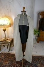 19 antique duster coat 1908