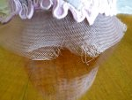 19 antique cloche 1920