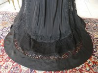 28 antique Drecoll dress 1906