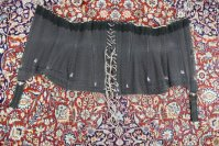 19 antique corset 1905