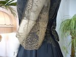 28 antique evening dress 1913