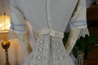 20 antique summer dress 1906