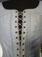 19 antique ferris corset 1890