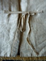 29 antique French Frock Coat 1795