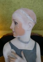 27 antique mannequin 1920