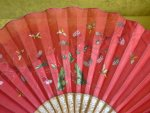 5 antique fan 1910
