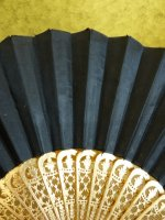 12 antique fan 1915